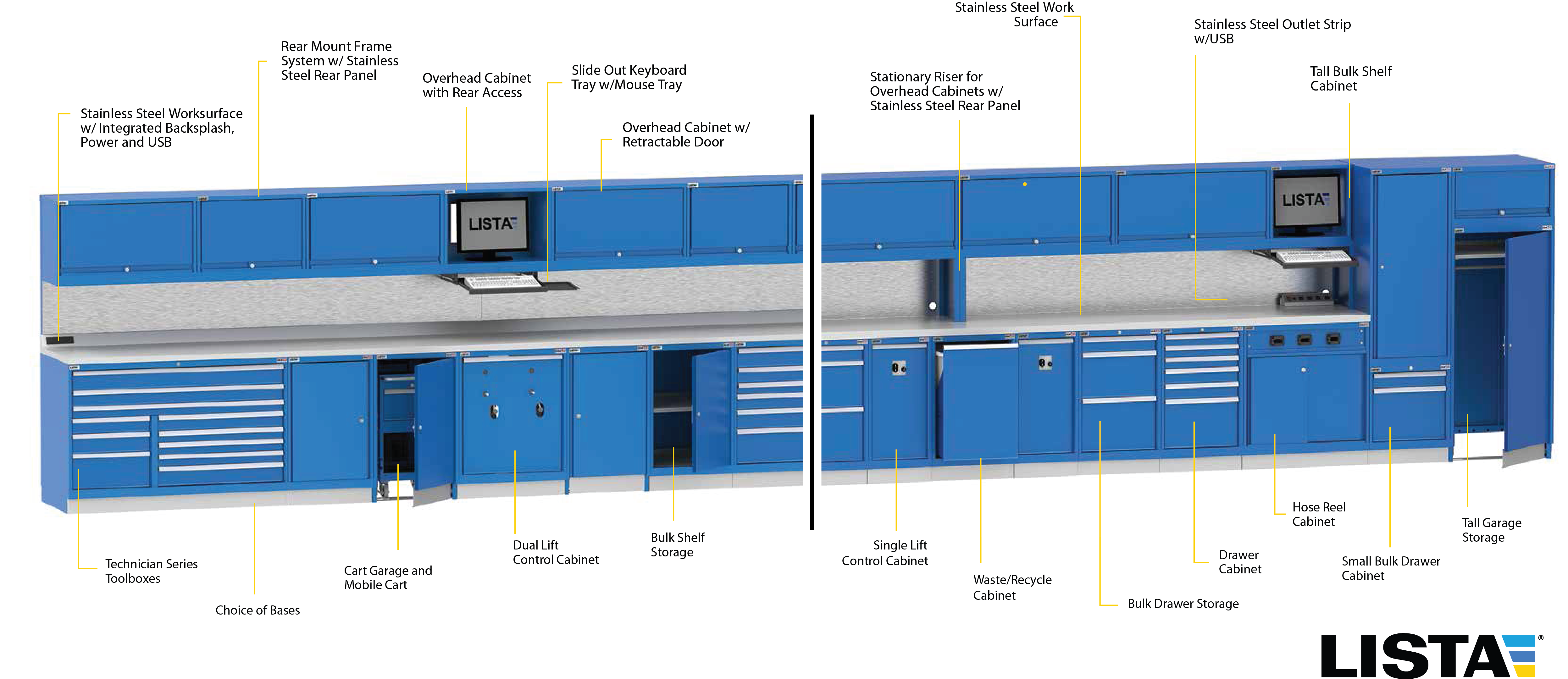 Download: Lista Storage U0026 Workspace Systems